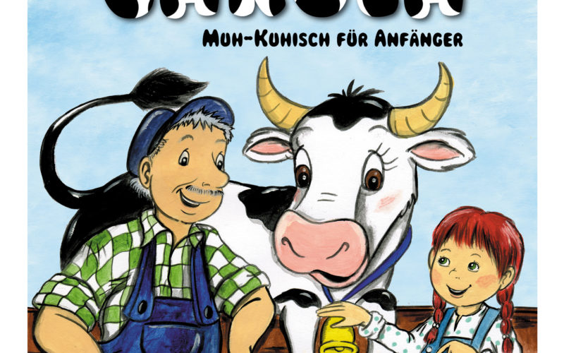 Carola die Kuh